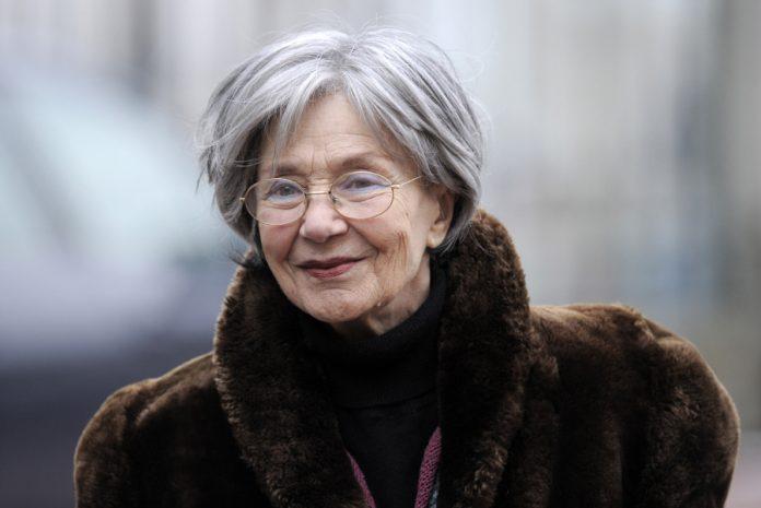 Morta Emmanuelle Riva: aveva 89 anni l'attrice francese