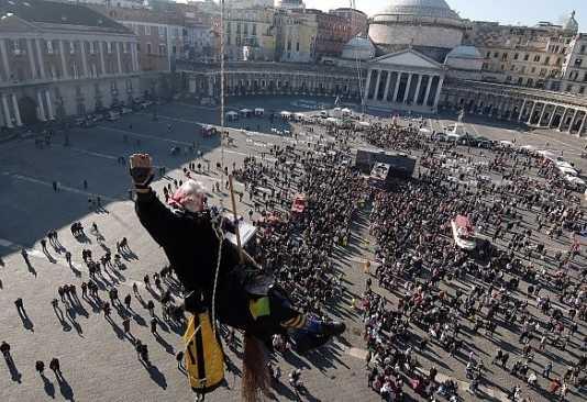 Epifania 2017 a Napoli: Programma Eventi in città