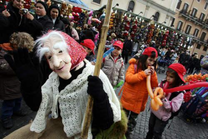 Epifania 2017 Roma: Programma Eventi e Manifestazioni Befana