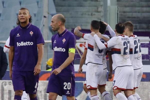 Fiorentina-Genoa 3-3, Voti Fantacalcio Gazzetta dello Sport 2
