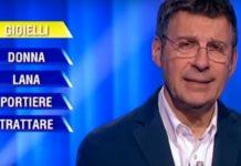 La Ghigliottina L'Eredità: Puntata 28 gennaio 2017 (Video)