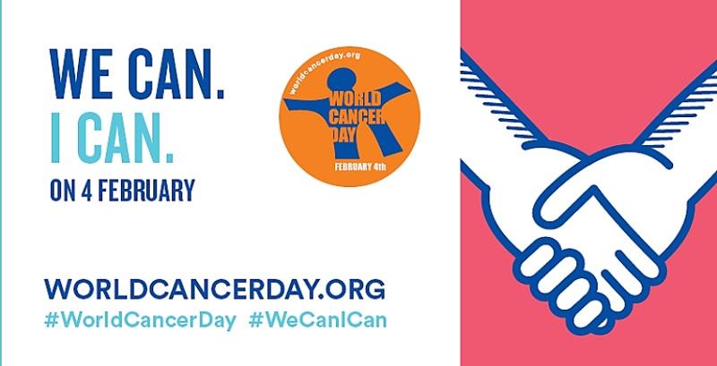 Giornata Mondiale contro il Cancro 2017: Campagne ed eventi il 4 febbraio