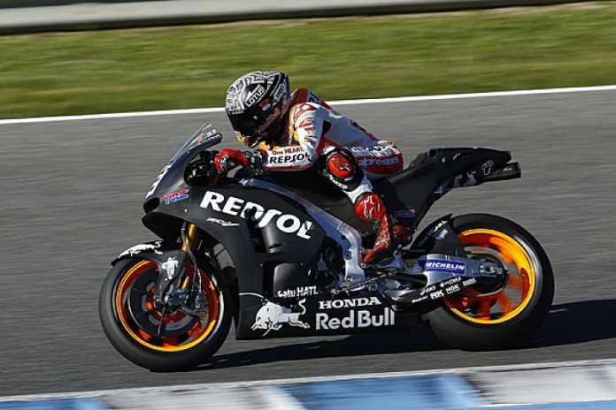 Presentazione Honda MotoGP 2017: Data e Orario