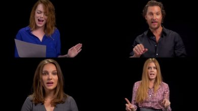"Attori di Hollywood cantano ""I will Survive"" contro Trump (Video)"