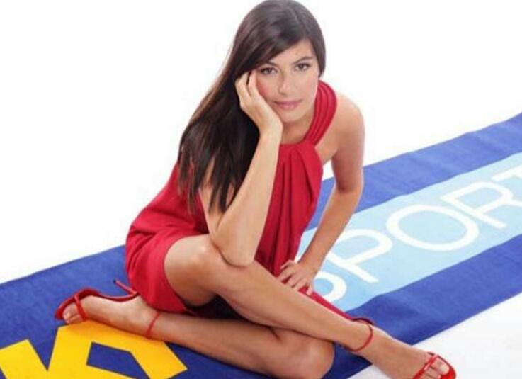 Chi è Ilaria D'Amico? Biografia, Wiki e Foto della Giornalista di Sky Sport 5
