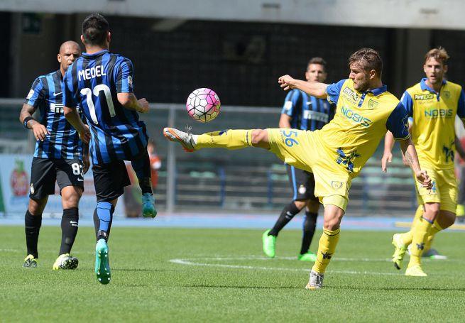 Voti Inter-Chievo 3-1, Fantacalcio Gazzetta dello Sport