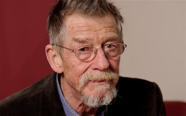 Morto John Hurt, l'attore aveva 77 anni