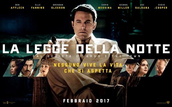 Cinema, Film in Uscita a Febbraio 2017