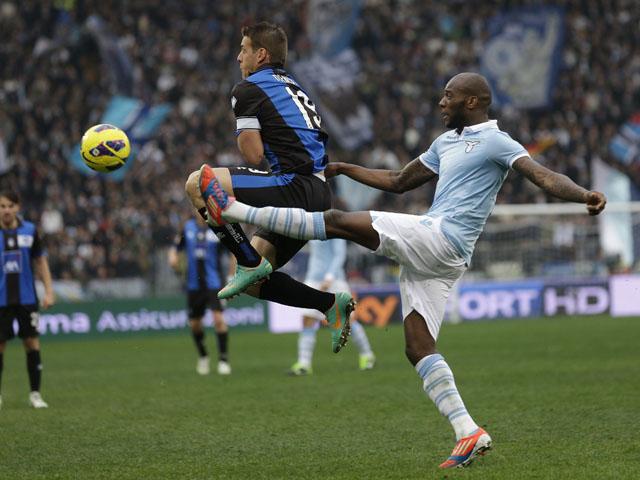 Voti Lazio-Atalanta 2-1, Fantacalcio Gazzetta dello Sport