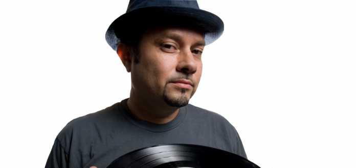 Louie Vega al Tenax di Firenze per Pitti Immagine