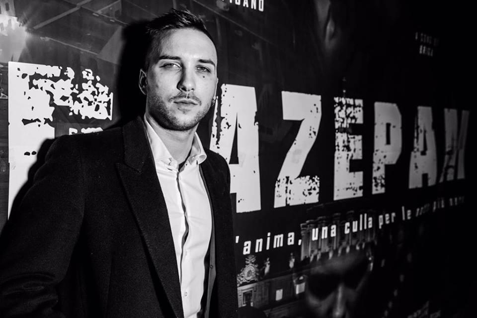 """Briga, nuovo album """"Talento"""": Intervista esclusiva a Newsly.it 2"""