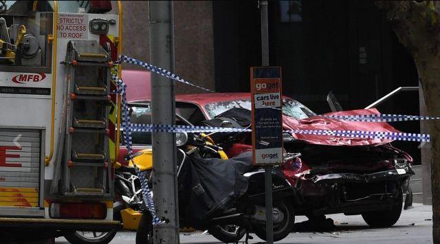 Australian Open 2017, auto contro folla: 3 Morti a Melbourne