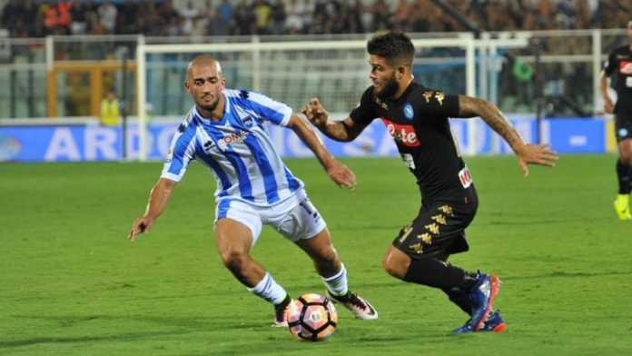 Voti Napoli-Pescara 3-1, Fantacalcio Gazzetta dello Sport