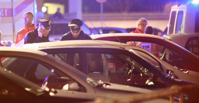 Omicidio Pordenone, anziano trovato morto: il fratello si barrica in casa