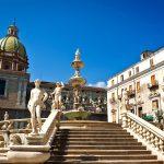 Palermo Capitale della Cultura 2018: l'annuncio di Franceschini 1