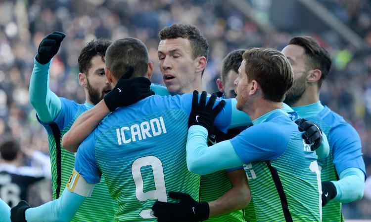 Video Gol Udinese-Inter 1-2: Highlights, Sintesi e Tabellino