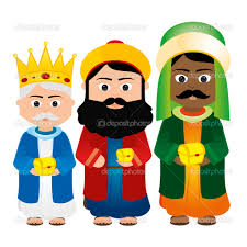 Storia dei Re Magi: Racconto per bambini 2