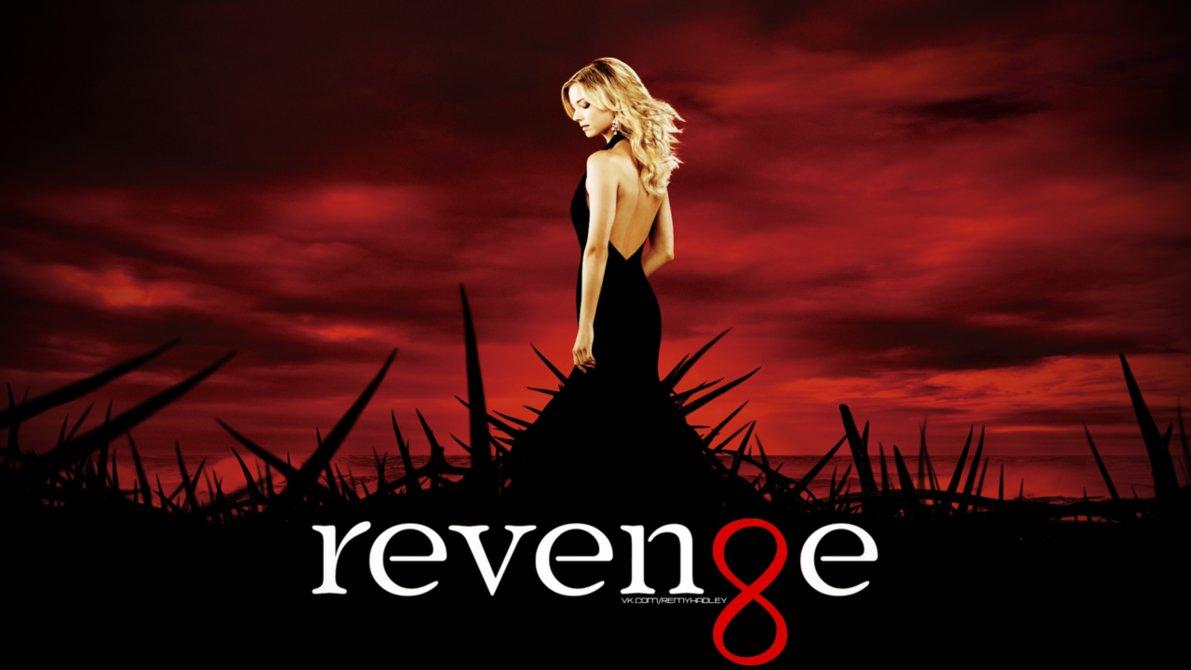 Revenge 5, la Quinta Stagione non sarà mai prodotta