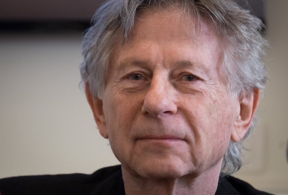 Premio César 2017: Roman Polanski Presidente