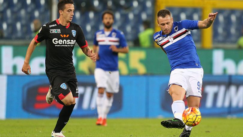 Voti Sampdoria-Empoli 0-0, Fantacalcio Gazzetta dello Sport