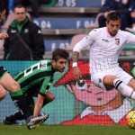 Voti Sassuolo-Palermo 4-1, Fantacalcio Gazzetta dello Sport