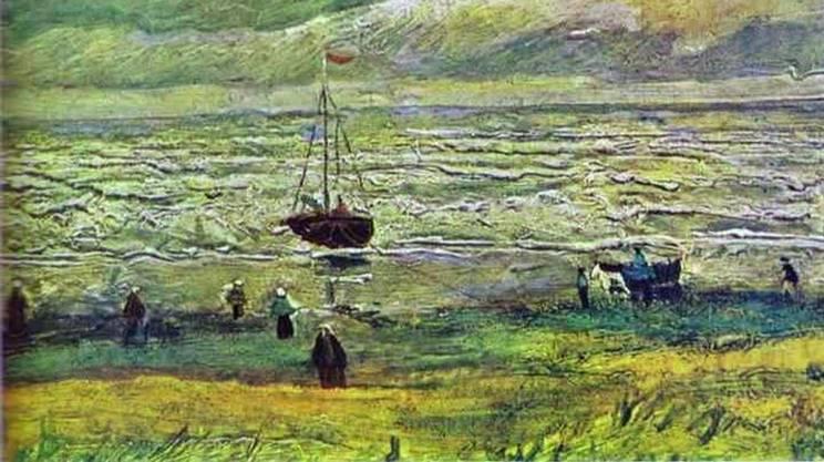 Mostra Van Gogh a Napoli, due capolavori a Capodimonte | Date e Orario 1