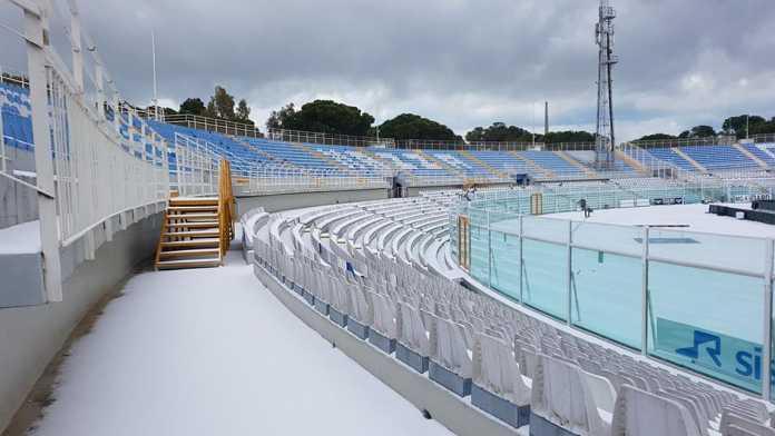 Pescara-Fiorentina rinviata: quando si gioca?