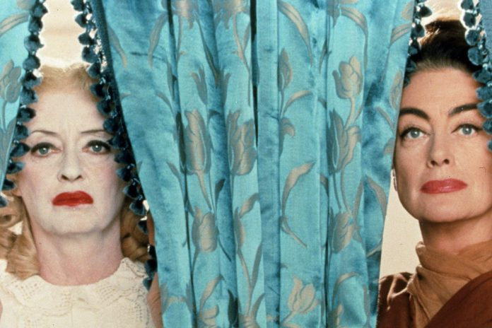 Feud: la Serie su Bette Davis e Joan Crawford 2