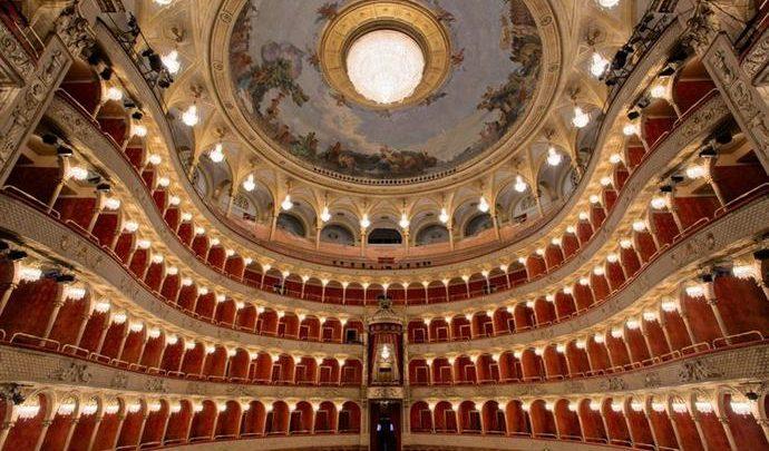 Teatri di Roma: Programmazione ed Opere Gennaio 2017
