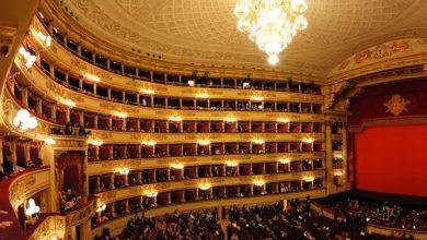 Photo of Programmazione Teatri di Milano: Opere in scena dall'11 gennaio 2017