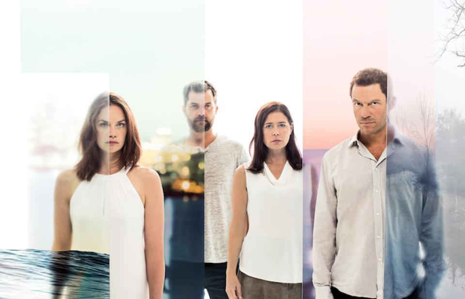 The Affair 3: Streaming Gratis Nona puntata (3×09)