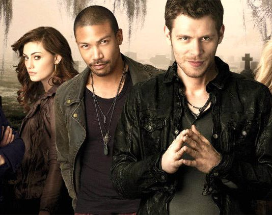 The Originals 5: Michael Narducci lascia la produzione della serie
