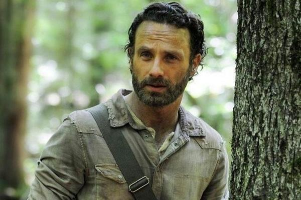 The Walking Dead 7 Anticipazioni: la riscossa di Rick