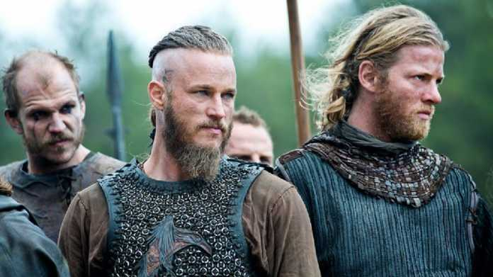 Replica Vikings 4: Streaming Diciassettesima Puntata (13 gennaio 2017)
