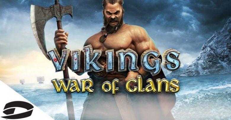 Vikings: la serie tv diventa un videogame