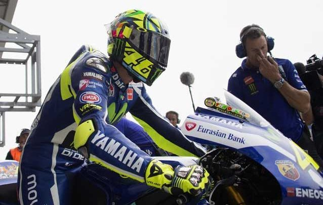 Presentazione Yamaha MotoGP 2017: Data e Orario
