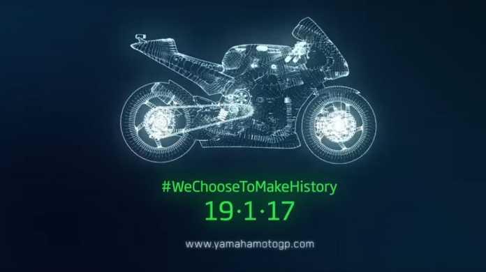 Presentazione Yamaha MotoGp 2017: Diretta Streaming Gratis sul sito ufficiale del team