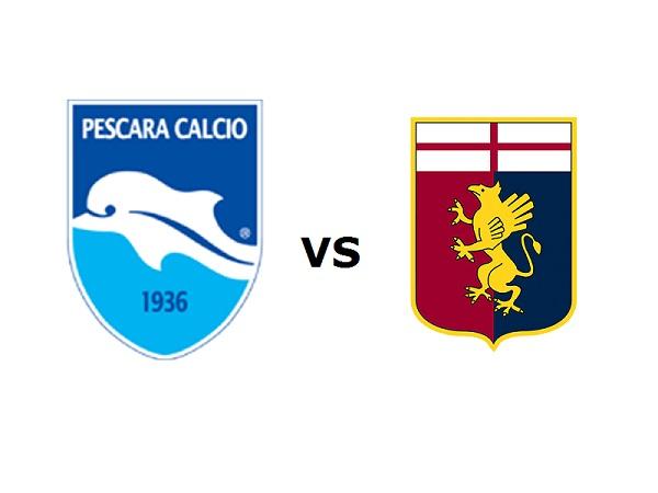 Voti Pescara-Genoa 5-0 Gazzetta dello Sport