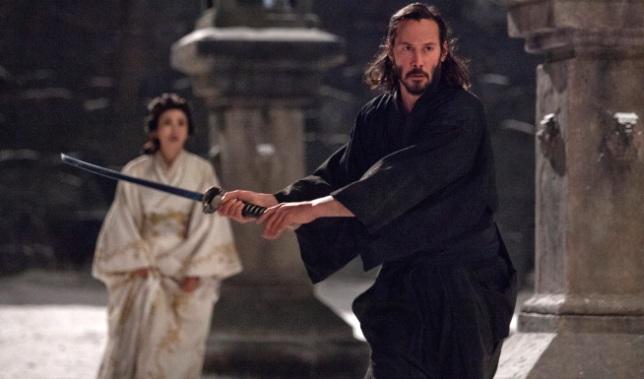 Film Stasera su Italia 1: 47 Ronin con Keanu Reeves