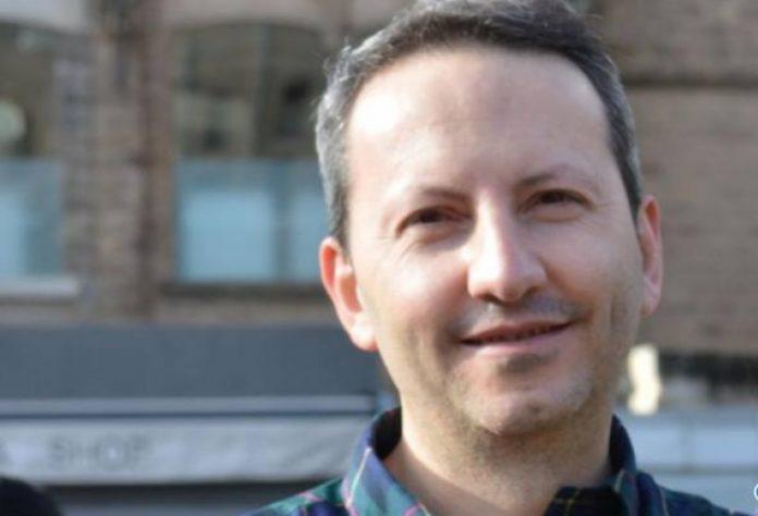 Ahmadreza Djalali, l'Appello di Roberto Saviano per il ricercato iraniano