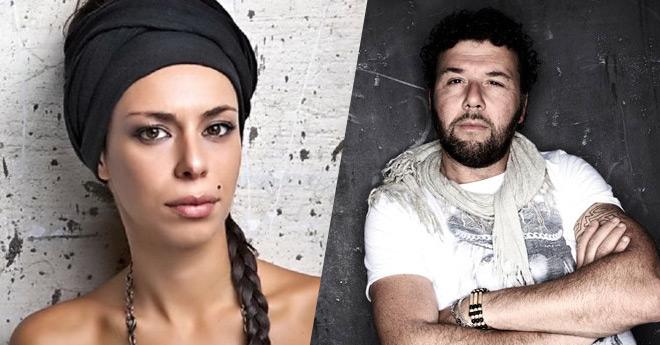 Amara e Paolo Vallesi, nuovo singolo Pace: Video Ufficiale