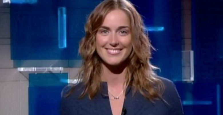 Chi è Anna Billó? Wiki, biografia e Foto della Giornalista 1