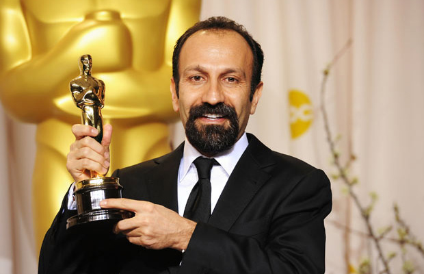 Oscar 2017, Sindaco di Londra solidarizza con il regista Asghar Farhadi