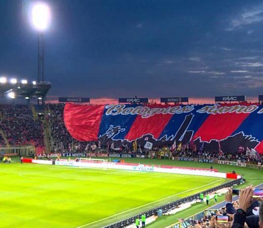 Bologna-Milan 0-1 Risultato Finale