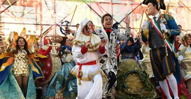 Carnevale 2017 Campania: Programma Sfilate più belle