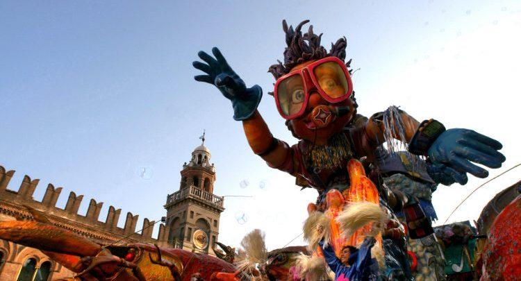 Carnevale di Cento 2017: Ospiti, Date e Storia 2
