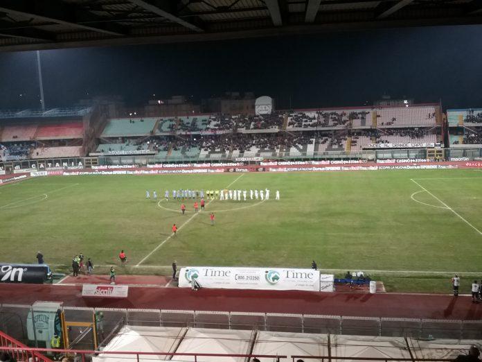 Catania-Matera 2-0 | Cronaca, Tabellino, Interviste, Video Gol e Foto 1