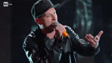Photo of Festival Sanremo 2017, Clementino all'ultimo posto nella Finale