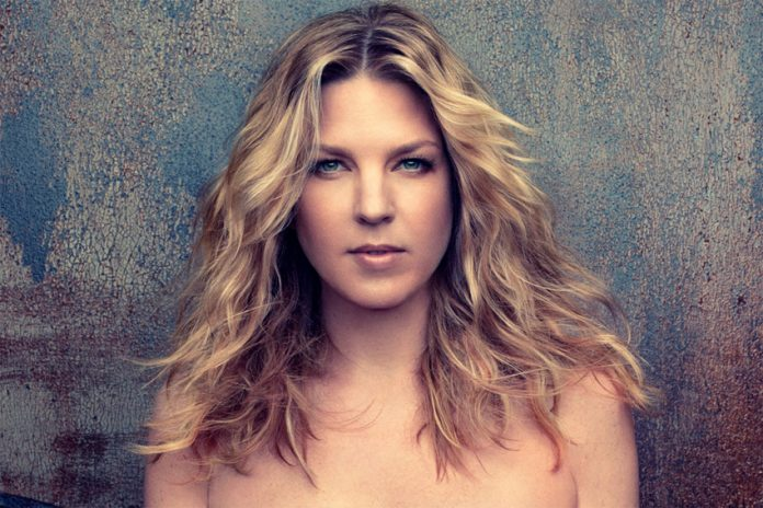 Diana Krall, nuovo album Turn up The Quiet - Tracklist e Tour