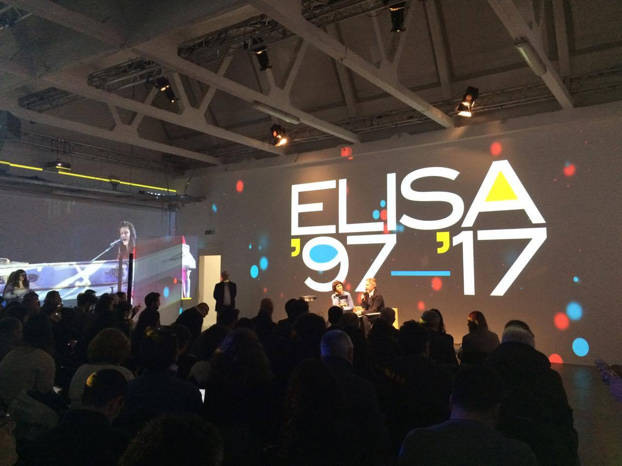 Elisa all'Arena di Verona | Date e Biglietti Concerti per Ventennale di carriera 1